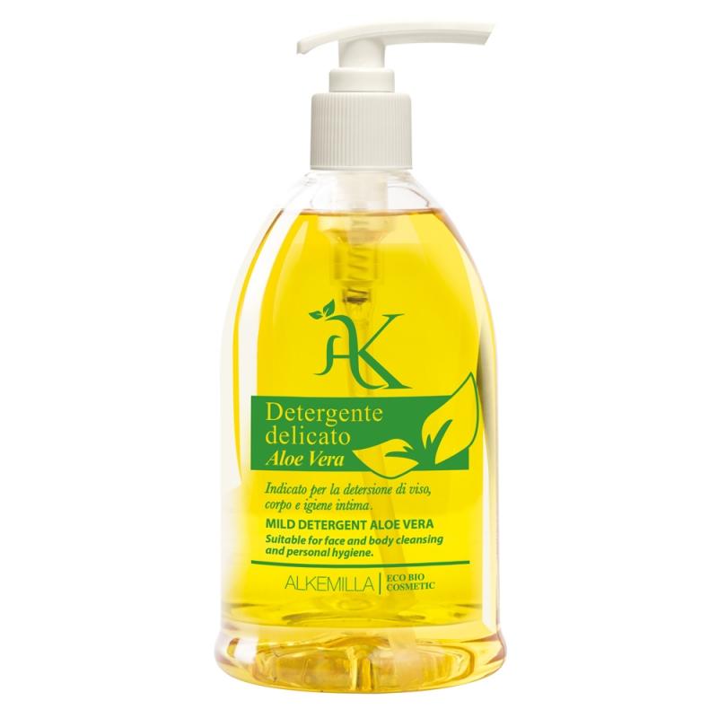Detergente Delicato Bio Aloe Vera