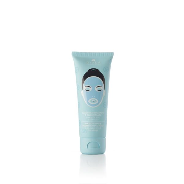 maschera-viso-idratante-e-rigenerante