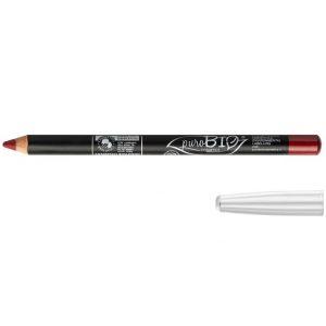 purobio-matita-labbra-52-rosso-pompeiano
