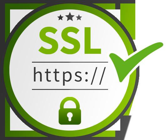 SSL Security Site